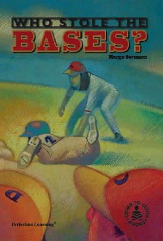 9780780755277: Who Stole the Bases? (Cover-To-Cover Books)