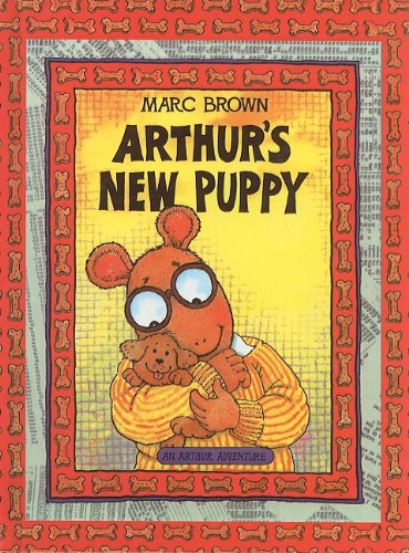 9780780755765: Arthur's New Puppy (Arthur Adventures (Pb))