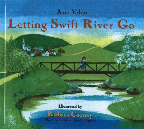 9780780755871: Letting Swift River Go