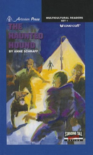 9780780756137: The Haunted Hound (Standing Tall Mysteries (Prebound))