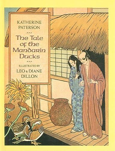 9780780756359: The Tale of the Mandarin Ducks (Puffin Unicorn)