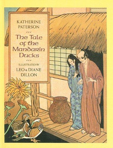 9780780756359: The Tale of the Mandarin Ducks (Puffin Unicorn)