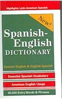9780780756588: Merriam-Webster's Spanish-English Dictionary