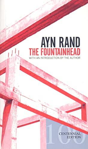 9780780756908: The Fountainhead