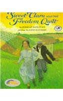 9780780758773: Sweet Clara and the Freedom Quilt (Reading Rainbow Books (Pb))