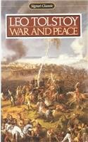9780780758926: War and Peace (Signet Classics (Pb))
