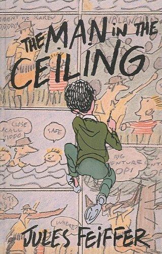 9780780759152: The Man in the Ceiling (Michael Di Capua Books)