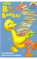 9780780759503: B Is for Books (Step Into Reading - Level 1)