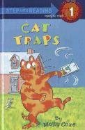 9780780759589: Cat Traps (Step Into Reading: A Step 1 Book)