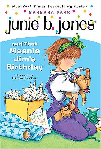 9780780759817: Junie B. Jones and That Meanie Jim's Birthday