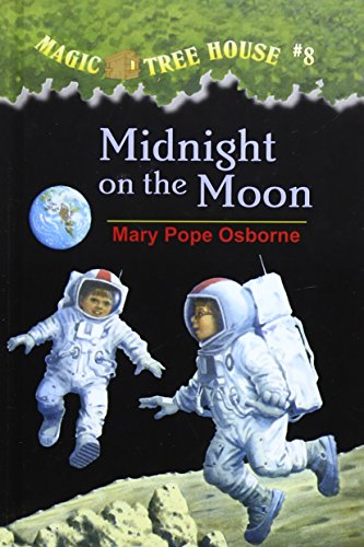 9780780759893: Midnight on the Moon (Magic Tree House)