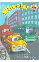 9780780760189: Wheels! (Step Into Reading: A Step 1 Book)