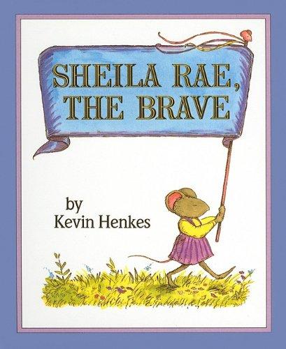 9780780760677: Sheila Rae, the Brave