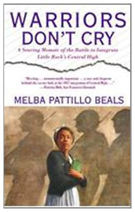9780780760790: Warriors Don't Cry (Unabridged)