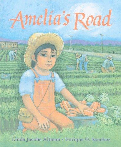 9780780761506: Amelia's Road