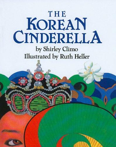 9780780762060: The Korean Cinderella