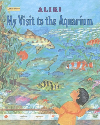 9780780762176: My Visit to the Aquarium