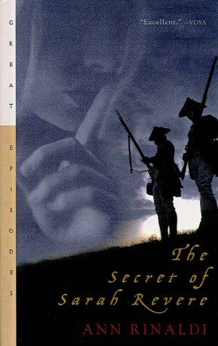 9780780762268: The Secret of Sarah Revere (Great Episodes (Pb))