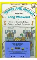 9780780762794: Henry and Mudge and the Long Weekend (Henry & Mudge Books (Simon & Schuster))