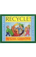 9780780763234: Recycle!: A Handbook for Kids