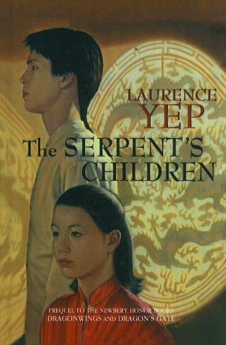 9780780763296: The Serpent's Children (Golden Mountain Chronicles (Prebound))