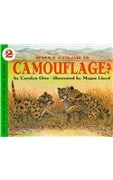 9780780763487: What Color Is Camouflage? (Let's Read-And-Find-Out Science (Paperback))