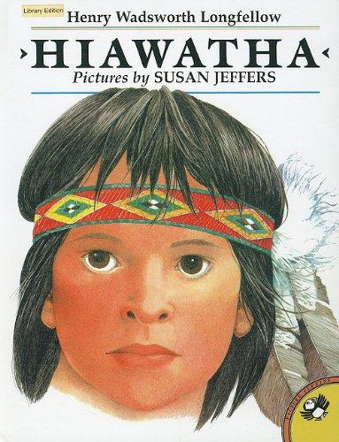 9780780764002: Hiawatha (Puffin Pied Piper (Pb))