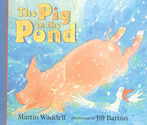 9780780764125: The Pig in the Pond