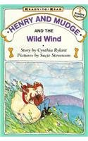 9780780764569: Henry and Mudge and the Wild Wind (Ready-To-Read: Level 2)