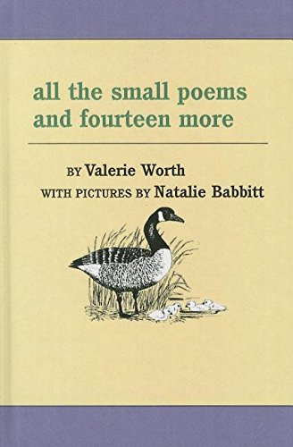 9780780765047: All the Small Poems and Fourteen More (Sunburst Book)