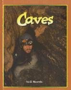 9780780765061: Caves (Wonders of Our World (Crabtree))