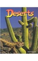 9780780765092: Deserts (Wonders of Our World)