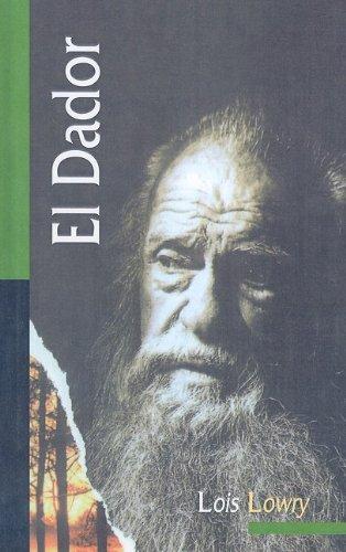9780780765122: El Dador = The Giver (Punto de Encuentro (Editorial Everest))