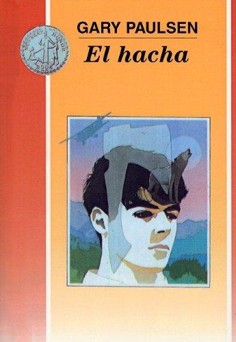 9780780765139: El Hacha (Cuatro Vientos (Prebound))