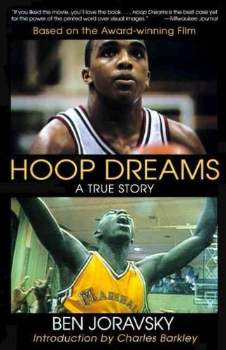 9780780765238: Hoop Dreams: A True Story of Hardship and Triumph