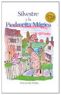 9780780765443: Sylvester and the Magic Pebble /Silvestre y La Piedrecita Magica (Spanish Edition)