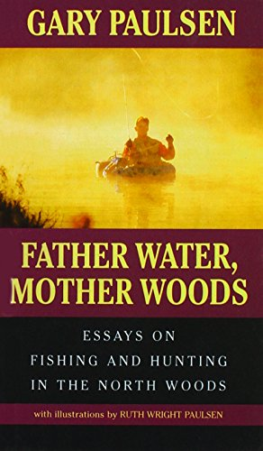 9780780765597: Father Water, Mother Woods (Laurel-Leaf Books)