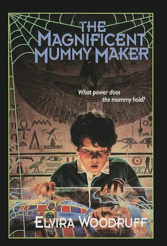9780780766327: The Magnificent Mummy Maker