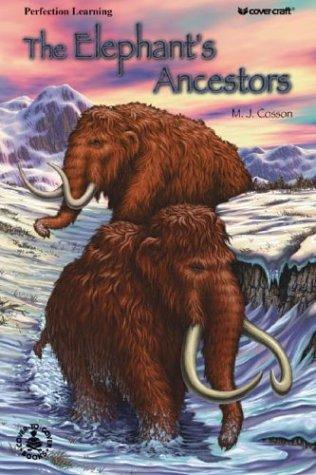 9780780766839: Elephant's Ancestors
