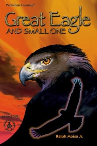 9780780766853: Great Eagle and Small One (Cover-To-Cover Chapter Books)