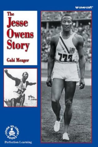 9780780766907: Jesse Owens Story (Cover-To-Cover Chapter Books)