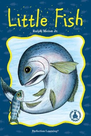 9780780766914: Little Fish (Cover-To-Cover Chapter Books)