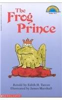 9780780767331: Frog Prince, the (Level 3) (Hello Reader! Level 3 (Prebound))