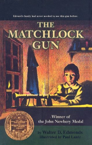 9780780767447: The Matchlock Gun