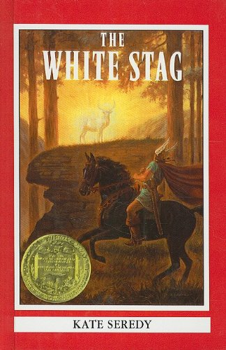 9780780767546: The White Stag