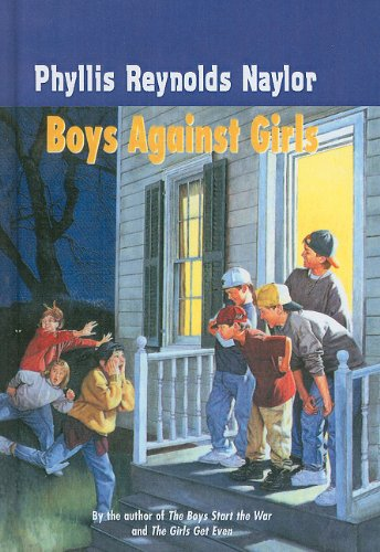 9780780767676: Boys Against Girls (Boy/Girl Battle (PB))
