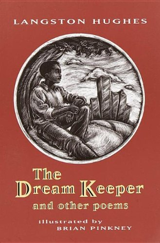 9780780768178: The Dream Keeper and Other Poems