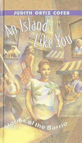 9780780768284: An Island Like You: Stories of the Barrio
