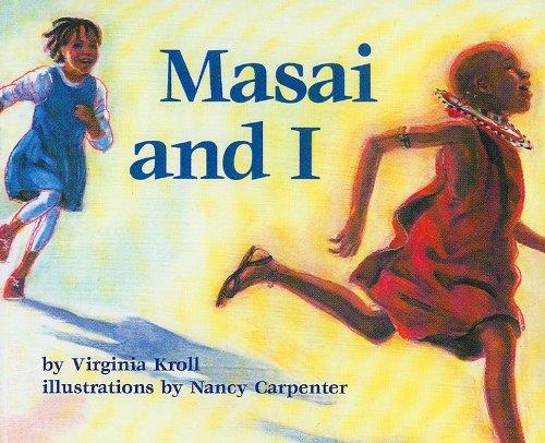 9780780768390: Masai and I