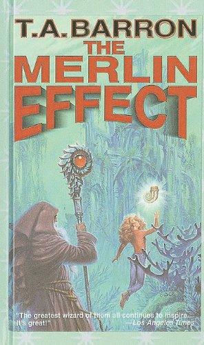 9780780768406: The Merlin Effect
